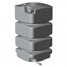 REWATEC Regenspeicher Kellertank Filtertank Erweiterung