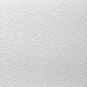 Saarpor Deckenplatte Gent, weiß, 50 x 50 cm, 2 m2