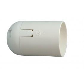 Kopp Isolierfassung E27 weiß