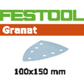 Festool Schleifblätter STF DELTA/7 P120 GR/10