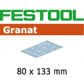 Festool Schleifstreifen STF 80x133 P180 GR/10