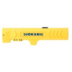 Kopp Rundkabel-Entmantler Ø 8-13mm