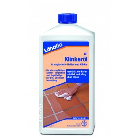 Lithofin KF Klinkeröl Pflegemittel