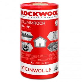 Rockwool Klemmrock