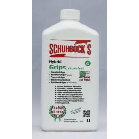 Schuhböcks Hybrid Grips 1 l
