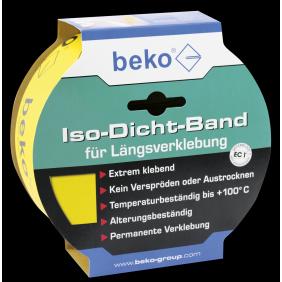 beko Iso-Dicht-Band für Längsverklebung, 60 mm x 40 m