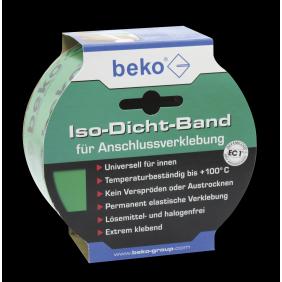 beko Iso-Dicht-Band für Anschlussverklebung innen, 60 mm x 25 m