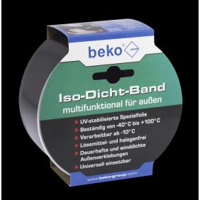beko Iso-Dicht-Band für außen, 60 mm x 25 m
