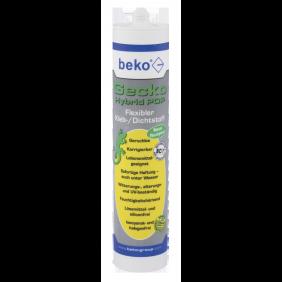 Beko Gecko Hybrid POP Flexibler 1-K-Kleb-/ Dichtstoff