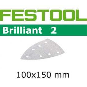 Festool Schleifblätter STF DELTA/7 P100 BR2/100