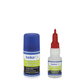 Beko Allbond-Set 20 g Fluid + 30 ml Spray
