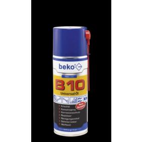 beko TecLine B10 Universal-Öl