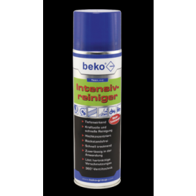 beko TecLine Intensivreiniger, 500 ml