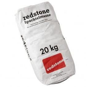 redstone Schimmelpilzbekämpfung Spachtelmasse 20 kg