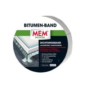 MEM Bitumenband, versch. Farben und Größen
