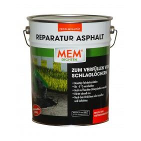 MEM Reparatur Asphalt