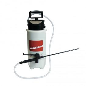 Redstone Injektionspumpe für Horizontalsperre