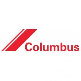 Roto Columbus Absperrschloss montiert Stahllukenkasten