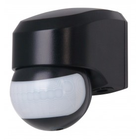 Kopp INFRAcontrol 3D 110° Bewegungsmelder schwarz