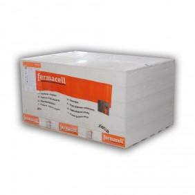 Fermacell Dachboden-Element 1000x500x120 mm