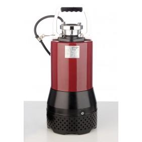 Schmutzwasser-Tauchmotorpumpe SPT 1500 NW