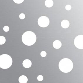 GAH Lochblech, Lochung: rund, Alu, Breite 250 mm, Länge 500 mm