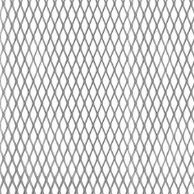GAH Streckmetallblech, 6,0x3,4x0,6mm, Stahl roh, versch. Breiten