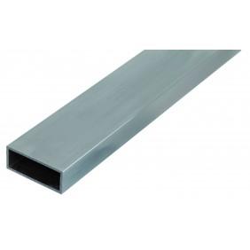 GAH BA-Profil, Rechteck, 50x20mm, Alu