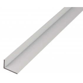 GAH BA-Profil, Winkel, Alu, 30x20mm, Länge 2m