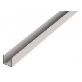 GAH BA-Profil, U-Form, Länge 2,6m, versch. Größen