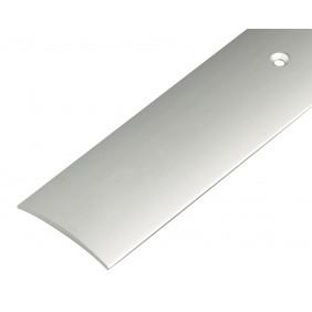 GAH Übergangsprofil, Alu, Breite 40mm, versch. Oberflächen
