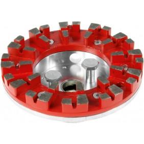 Festool Werkzeugkopf DIA ABRASIVE-RG 150