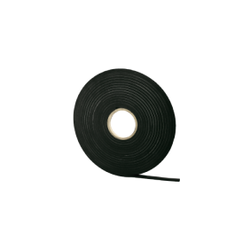 beko TERRASYS Distanz- und Belüftungsband, 10 x 6 mm, Länge 10 m