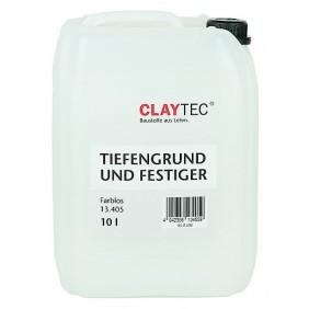 CLAYTEC Tiefengrund und Festiger