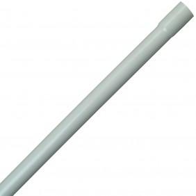 Kopp Isolierrohr starr M32, 2m, grau