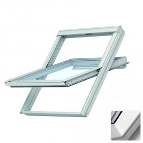 VELUX ENERGY-STAR Dachfenster Kunststoff Schwingfenster GGU 0066