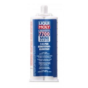 Liquimate 7700 Mini Rapid Kartusche
