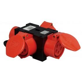 Kopp CEE-Steckdosen-Kombination sonstige - 129206008