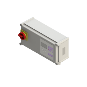 Kessel 680339 - Schaltgerät Fettabscheider SE