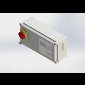 Kessel 680342 - Schaltgerät für PV 2,6 und 4,0 kW