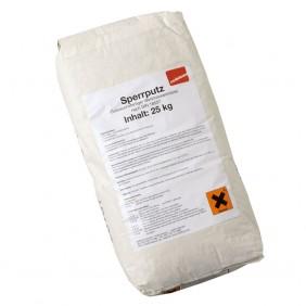 redstone Schimmelpilzbekämpfung Sperrputz 25 kg