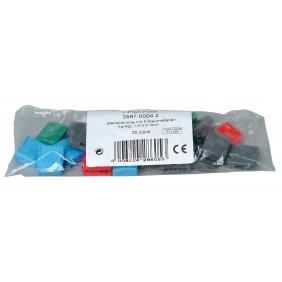 Kopp Steckklemme 1,5 - 2,5mm² Profi-Pack