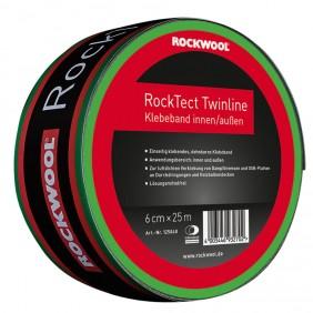 Rockwool Folien-Klebeband RockTect Twinline