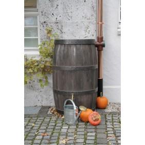 PremierTech 3P Regenspeicher Burgund, 500 Liter