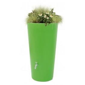PremierTech 3P Regenspeicher Rainbowl Flower, 150 Liter