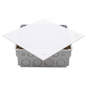Kopp Abzweigkasten Unterputz 150x150x50 mm