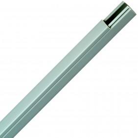 Kopp Kabelkanal 15x15mm, 2m, lichtgrau