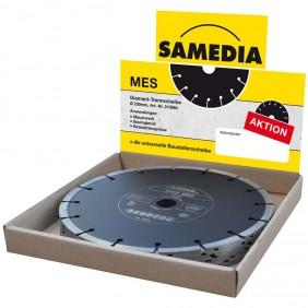 Samedia Profi-Diamanttrennscheibe TECHNIC MES