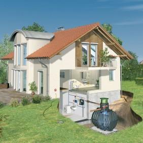 Graf Hausanlage Carat Professionell befahrbar verschiedene Größen