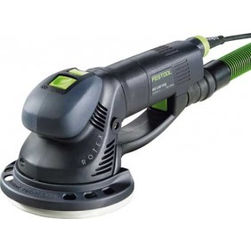 Festool Getriebe-Exzenterschleifer RO 150 FEQ-Plus ROTEX